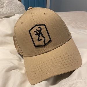 BRAND NEW browning cap